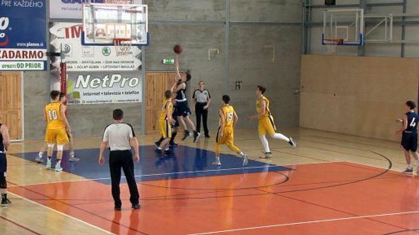 Žiarčania hrali s BK Michalovce, ale aj s Diawin Košice