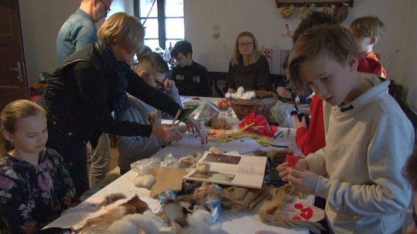 Fašiangový workshop vo Svätokrížskom dome obsadili žiaci Dvojky
