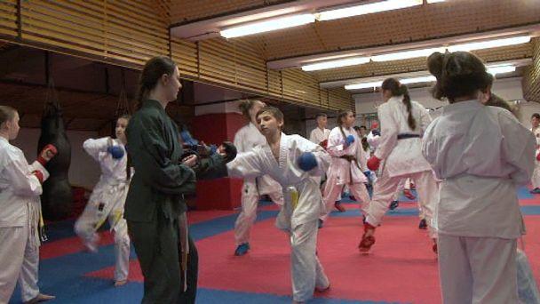 Žiarsky Karate klub je úspešný aj v tejto sezóne