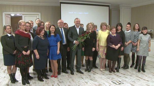 Primár Ladislav Kukolík sa rozlúčil s kolegami