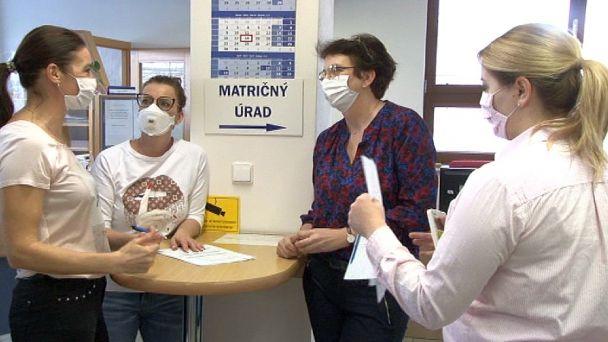Primátor Žiaru verí, že koronavírus zvládneme