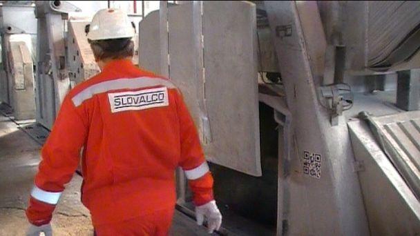 Slovalco v roku 2020 zníži výrobu hliníka