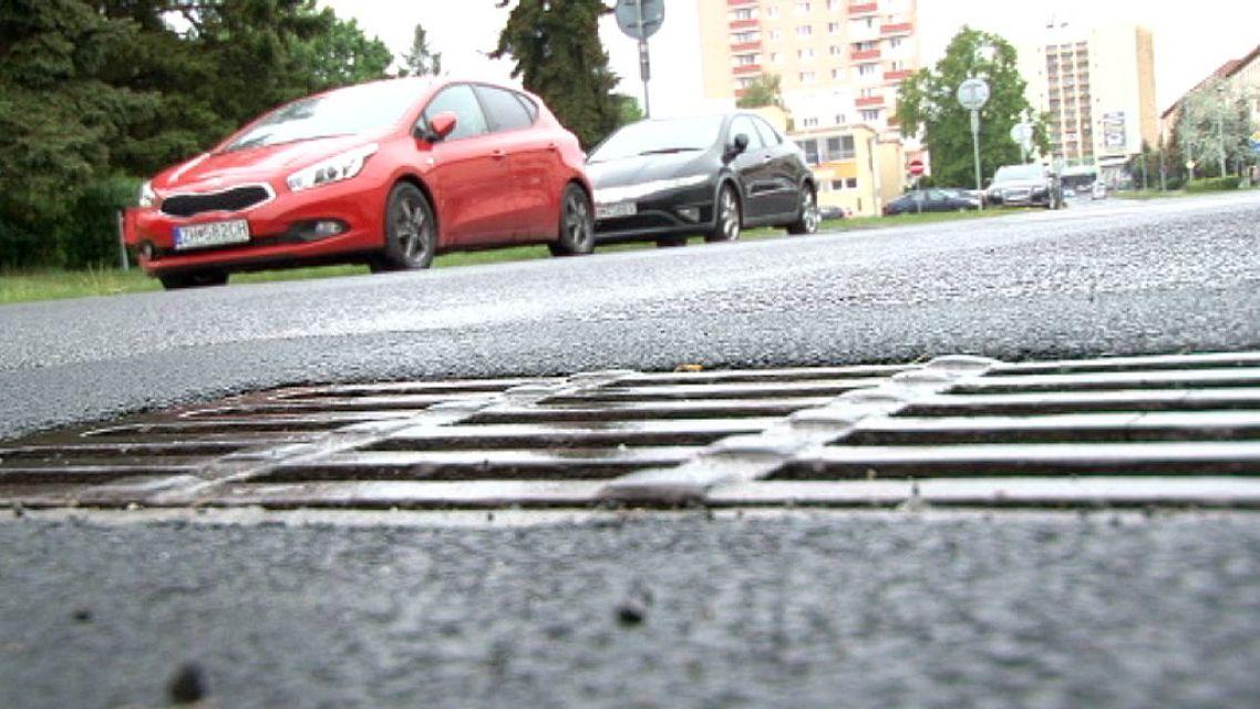 Žiarske Technické služby opravou vpustí potešili najmä vodičov