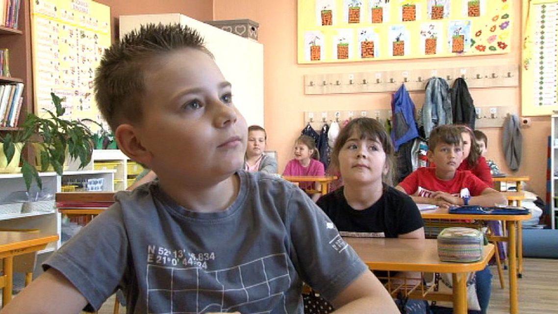 Žiarska Dvojka sa na otvorenie školy  riadne pripravila