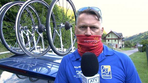 Aj úspešný žiarsky cyklistický klub sa musel popasovať s koronou