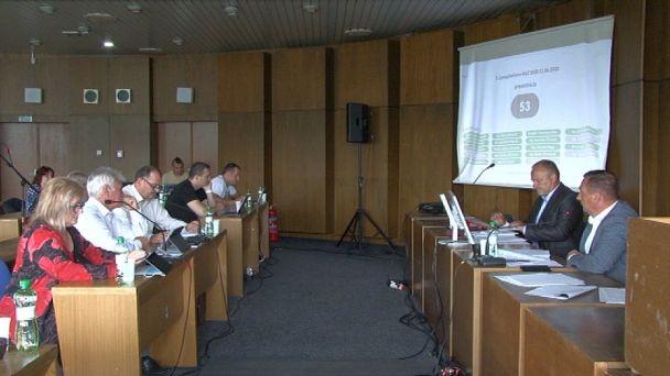 Žiarski poslanci idú vyberať nového kontrolóra mesta