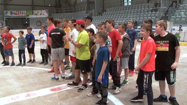 Sport Trend začína verejné tréningy pre všetky deti