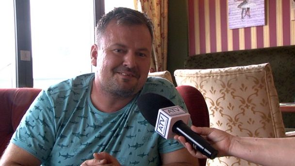 Janko Kulich prezradil, čo pripravuje žiarske Céčko na leto