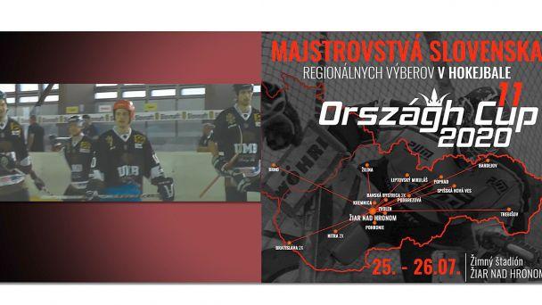 Žiar sa stane hlavným mestom slovenského hokejbalu