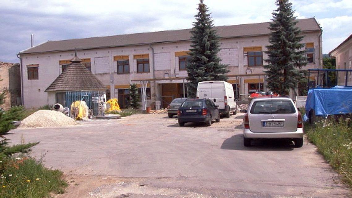Výstavba žiarskeho domova pre seniorov pokračuje