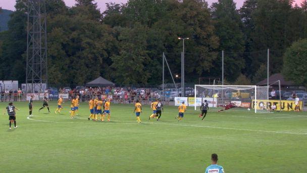 FK Pohronie vs. Dunajská Streda
