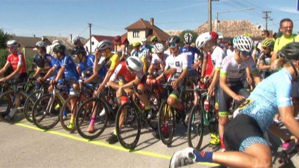 MS v cestnej cyklistike mládeže 2020 o Pohár Slovalca