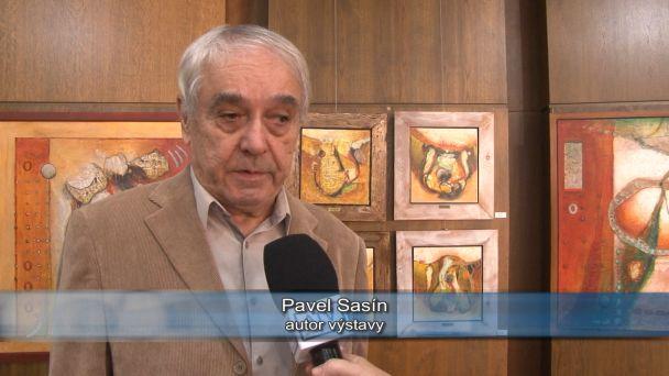 Diela Žiarčana Pavla Sasína majú zberatelia v 30.krajinách sveta
