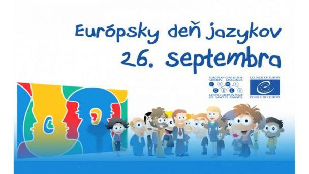 Európsky deň jazykov na žiarskej škole