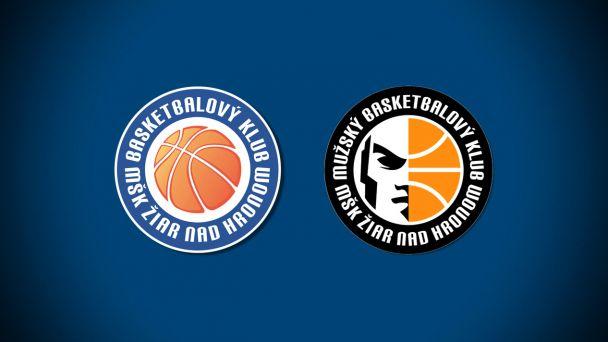 Žiarsky basketbalový klub sa rozdelil