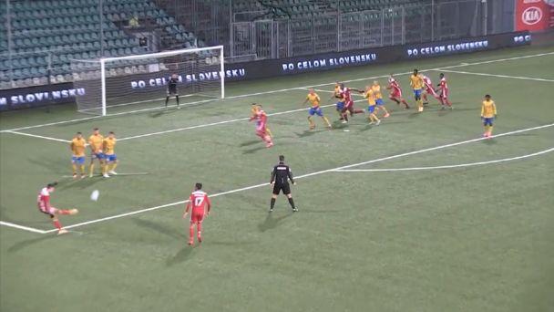 Koronavírus paralyzoval žiarske futbalové A-mužstvo.