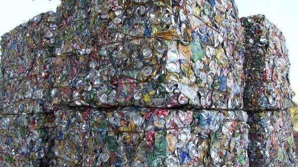 Žiarski poslanci boli pozrieť Centrum zhodnocovania odpadov