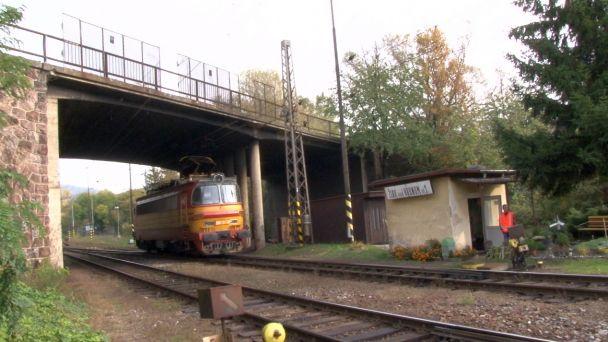 Pripravuje sa rekonštrukcia mosta nad železnicou v Žiari