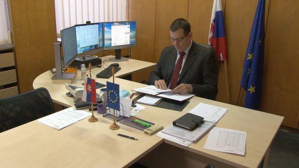 Zoznámte sa, Michal Zdycha, prednosta Okresného úradu