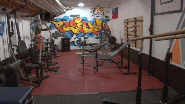 Žiarska škola má podlahu na ktorej trénovali olympionici