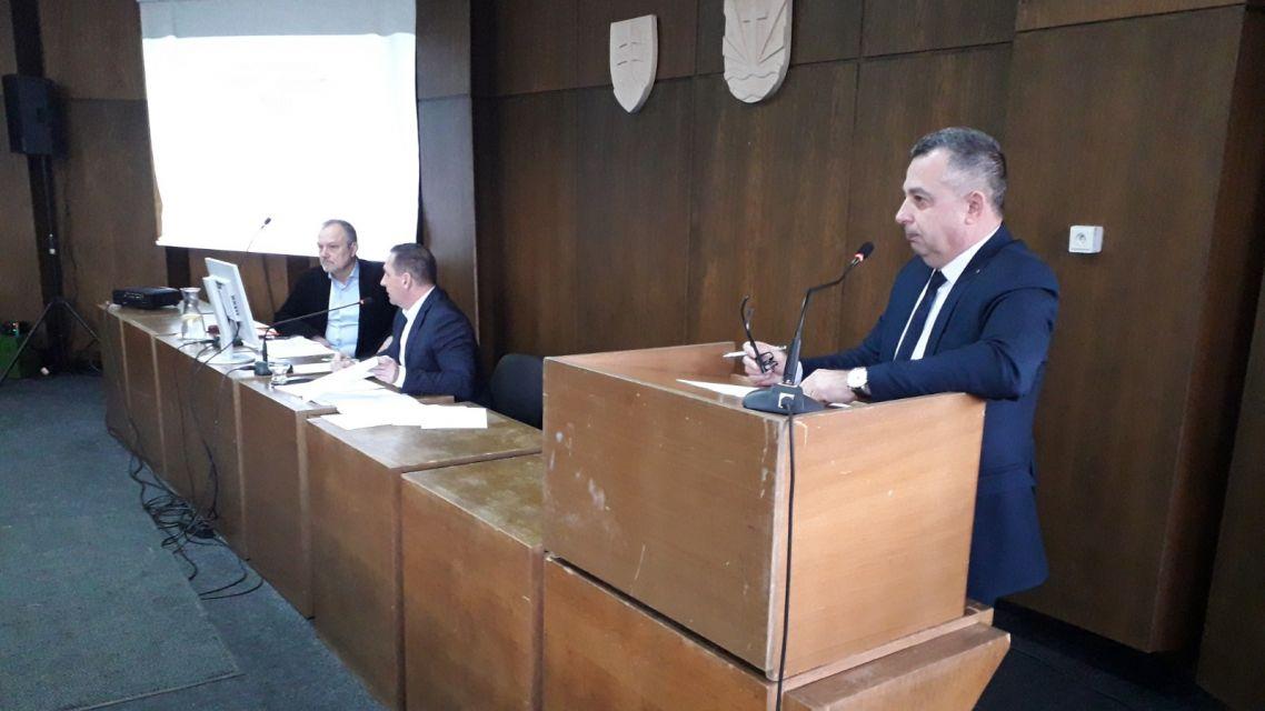 Poslanci schválili zámer výstavby nájomných bytov na Severe