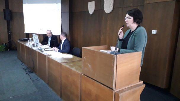 Zasadnutie žiarskych poslancov 11.6.2020