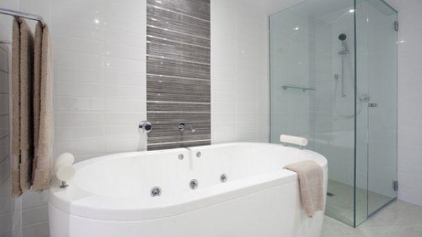 4 tajomstvá perfektnej kúpeľne