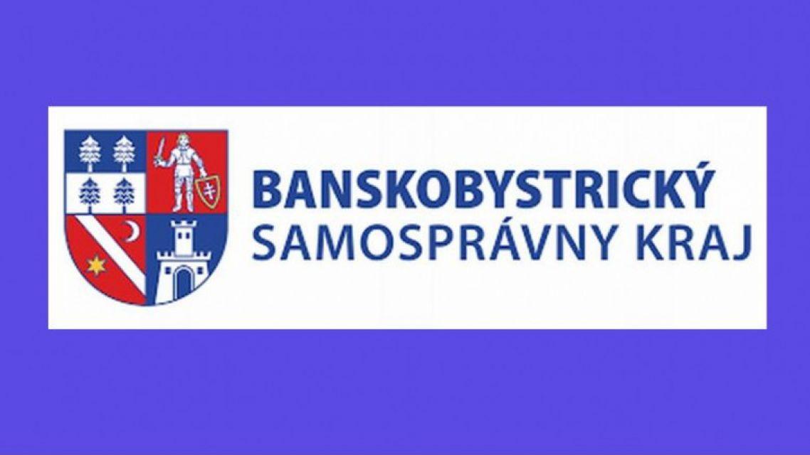 Investície do ciest a budov Banskobystrický samosprávny kraj škrtať nechce