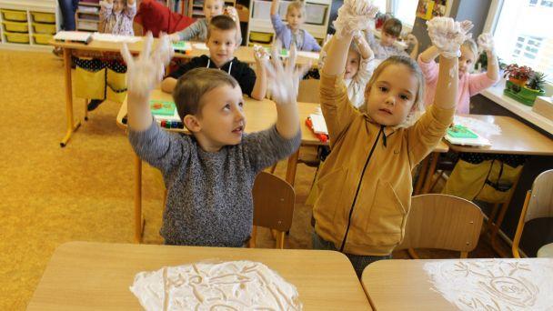 Workshopy pre deti na žiarskej Dvojke