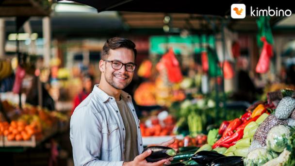 Viete ako vybrať skutočne chutné ovocie a zeleninu?