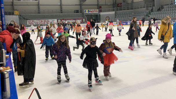 Karneval na ľade 2020 - bez komentára