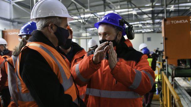 V Banskobystrickom kraji môže vzniknúť 150 nových  pracovných miest