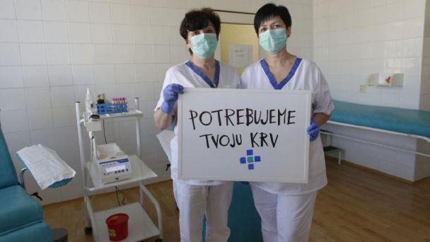 Žiarska nemocnica prosí o pomoc