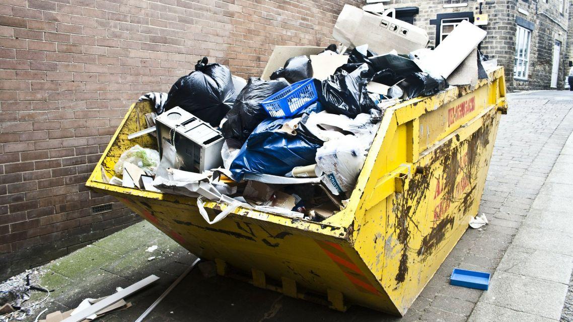 Žiarska radnica oznámila termín Dní jesennej čistoty
