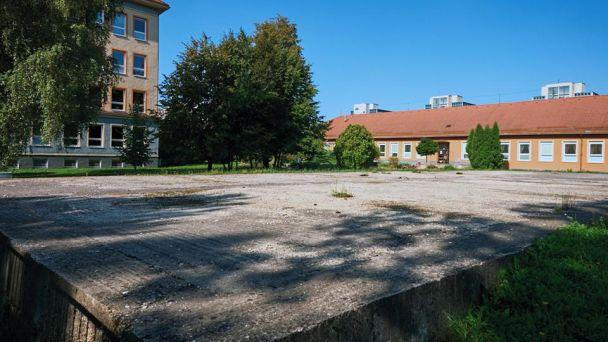 Spoločnosť EBG chce v Žiari postaviť súkromnú materskú školu