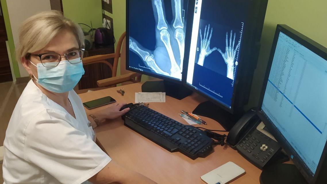"""Rádiologička vo zvolenskej nemocnici:  ,,Na snímkach sme už videli aj žiletky vžalúdku"""""""