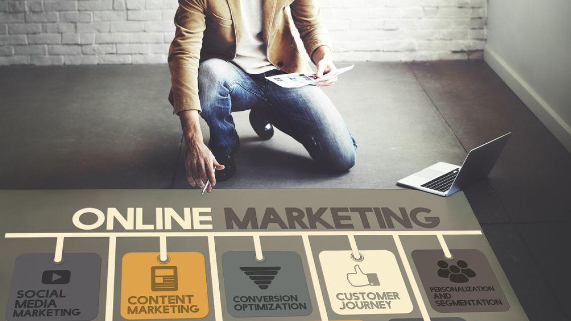 Skúste to s online reklamou, ktorá nezruinuje váš rozpočet
