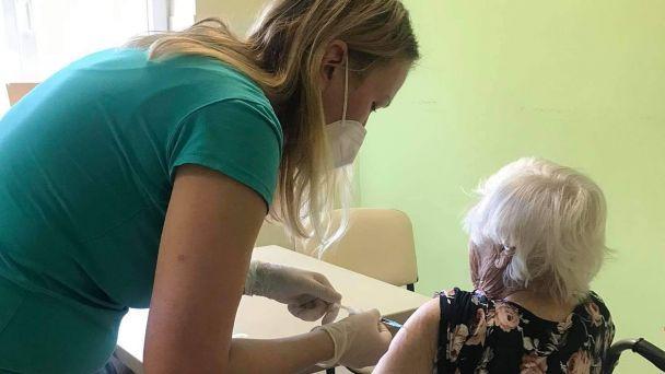 DSS Nádej v Janovej Lehote zaočkovala väčšinu  klientov