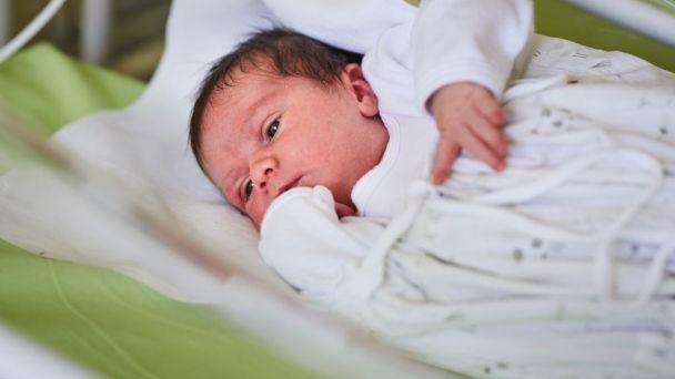 V žiarskej nemocnici sa vlani narodilo o vyše 70 bábätiek viac