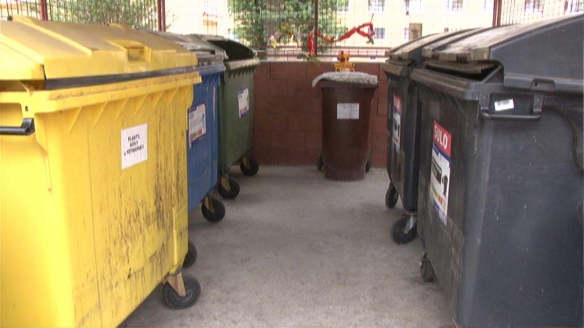 Od januára si v Žiari za smeti priplatíme