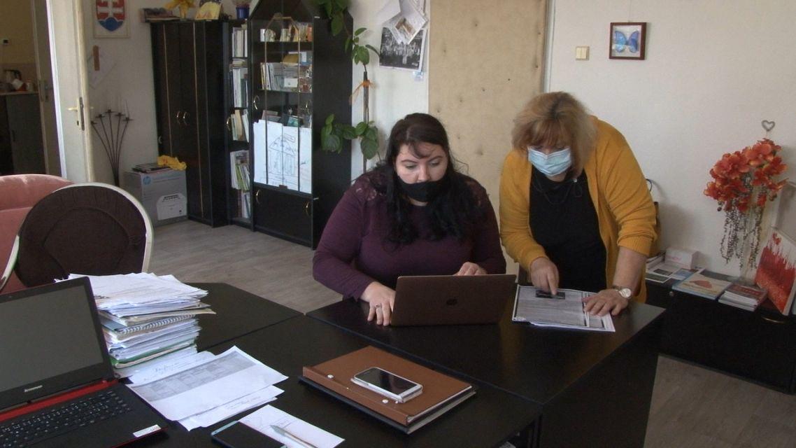 Žiarska Osveta pracuje aj počas pandémie