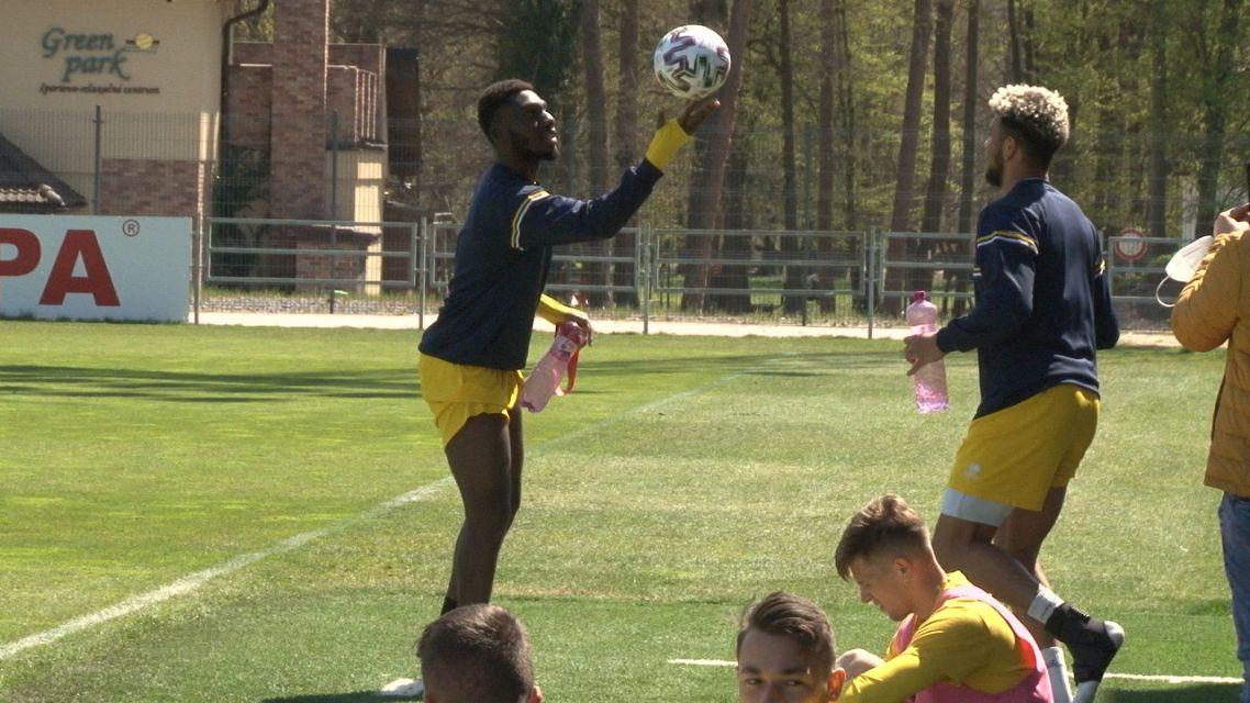 Hráči FK Pohronie majú nové tréningové centrum