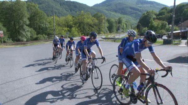 Ako vyzerá sezóna žiarskeho cyklistického klubu