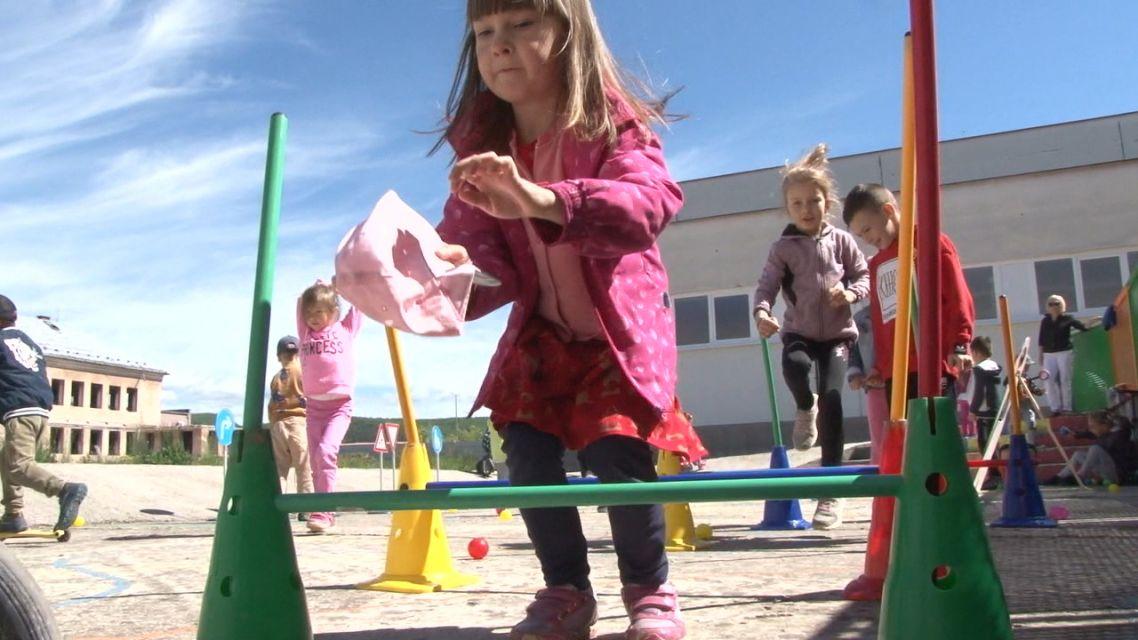 Challange day na žiarskych školách
