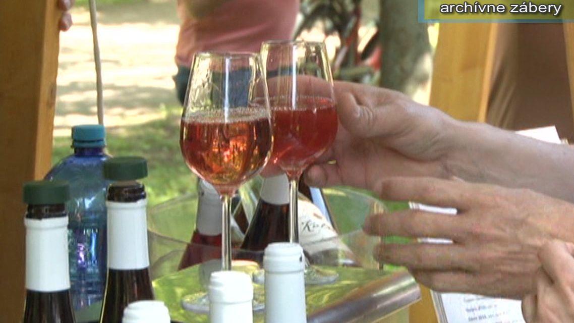 Festival vína bude prvý krát v žiarskom kaštieli