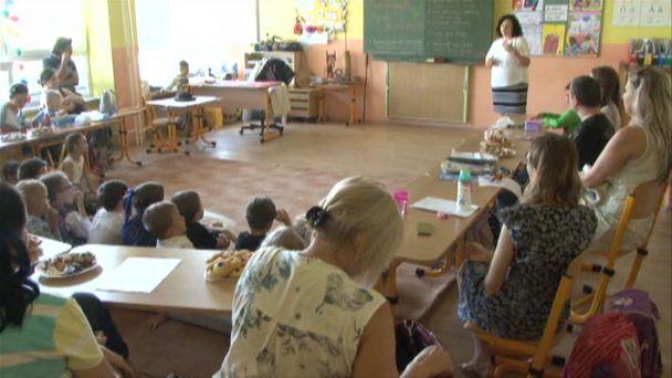 Žiarske školy sa opäť zmodernizujú
