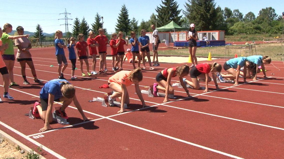 Čo potrebuje nový atletický areál na Štvorke
