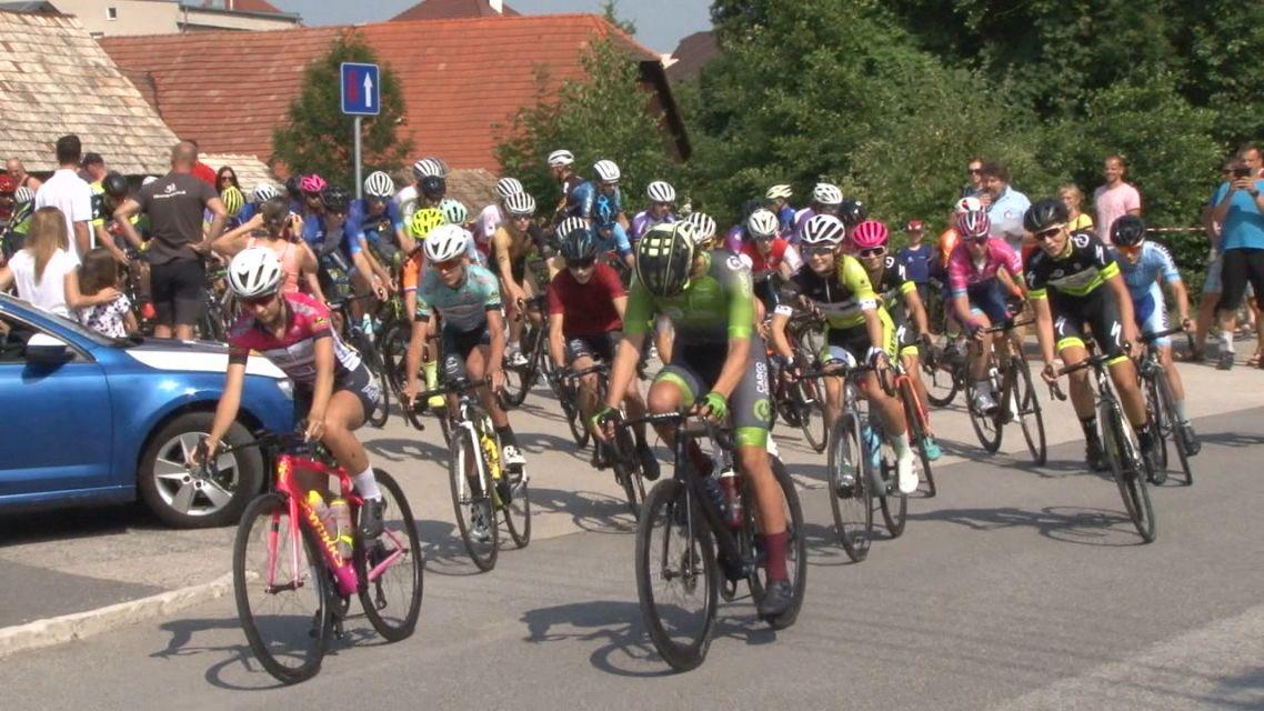 V okolí Žiaru sa bicyklovalo o medaily Slovenského pohára