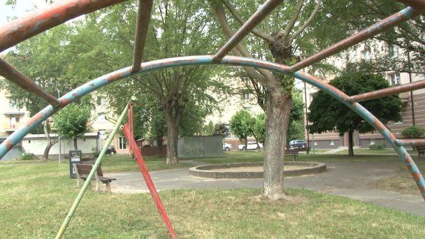 Žiar chce obnoviť vnútrobloky v centre mesta