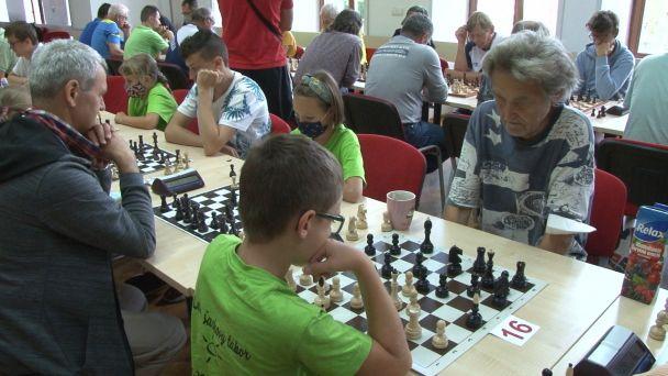 Šach by sa mal vrátiť aj do Žiaru